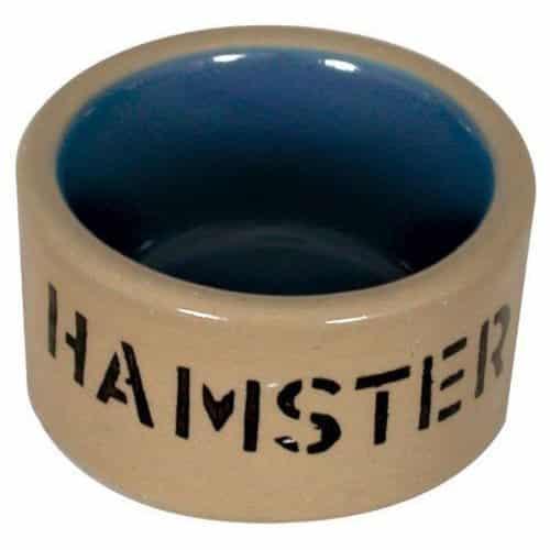 gamelle mangeoire hamster