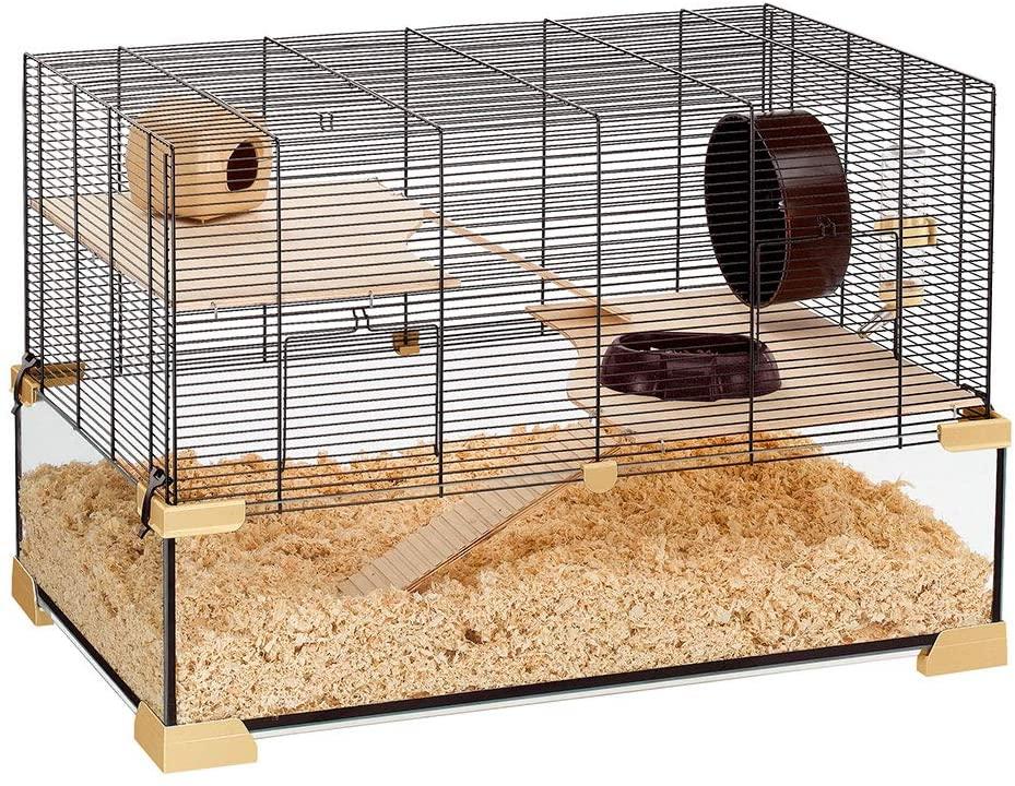 cage hamster russe ferplast